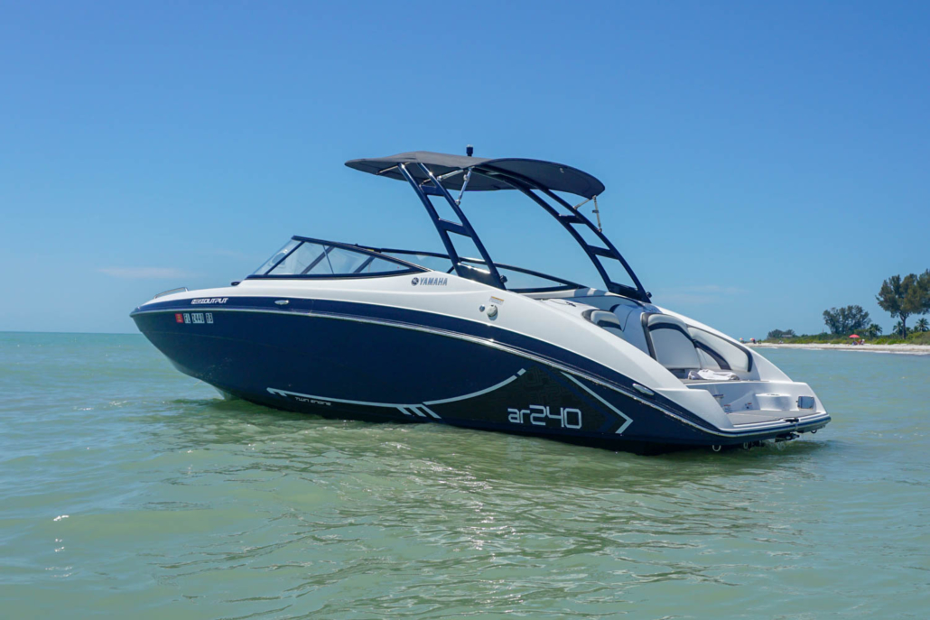 Boot Cape Coral mieten