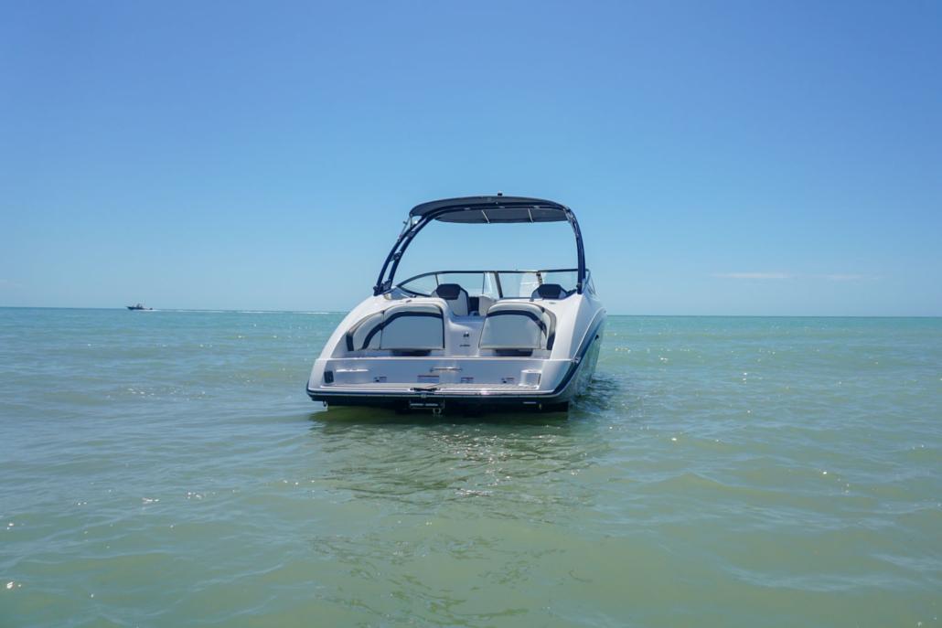 Boot Cape Coral