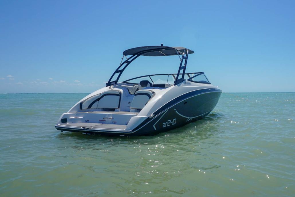Jet Boot Cape Coral mieten